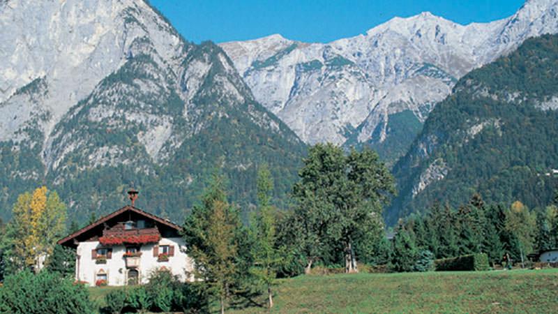 Tiroler Frühling im Gourmet-Hotel